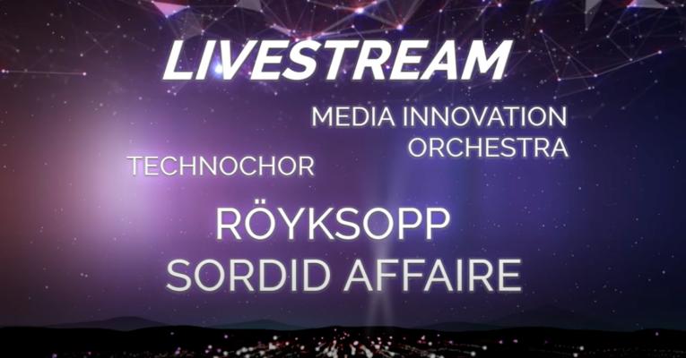 Technochor & MIO REMIX OF - RÖKSOPP SORDID AFFAIRE